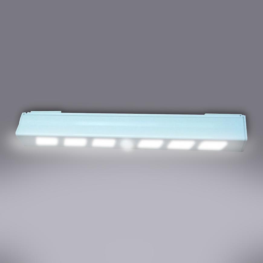 Podskříňkové svítidlo SIM II CM6700103 LED s pohybovým senzorem AAA