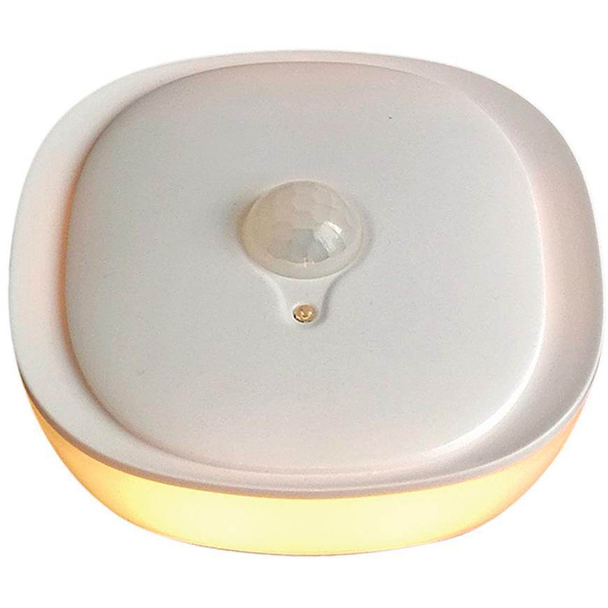 Podsvícení postele s detektor pohybu