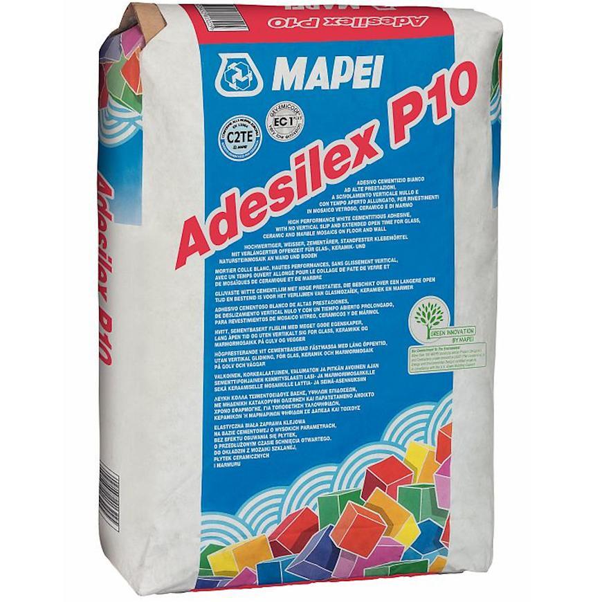 Disperzní lepidlo na obklad Adesilex P10 25 kg