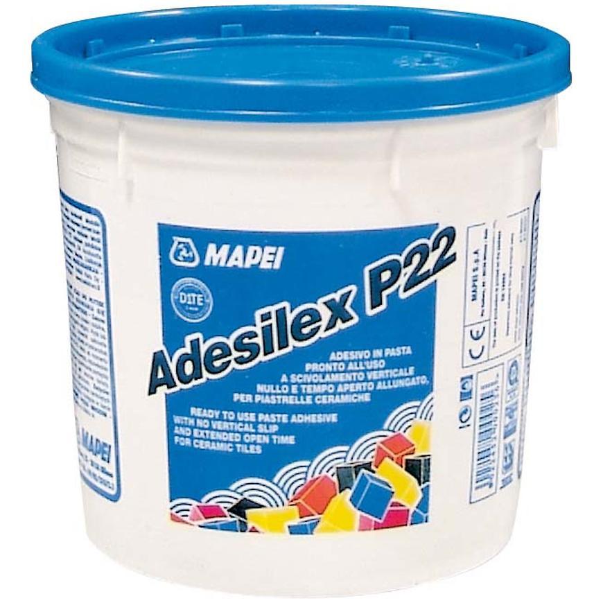 Disperzní lepidlo na obklad Adesilex P22 1 kg