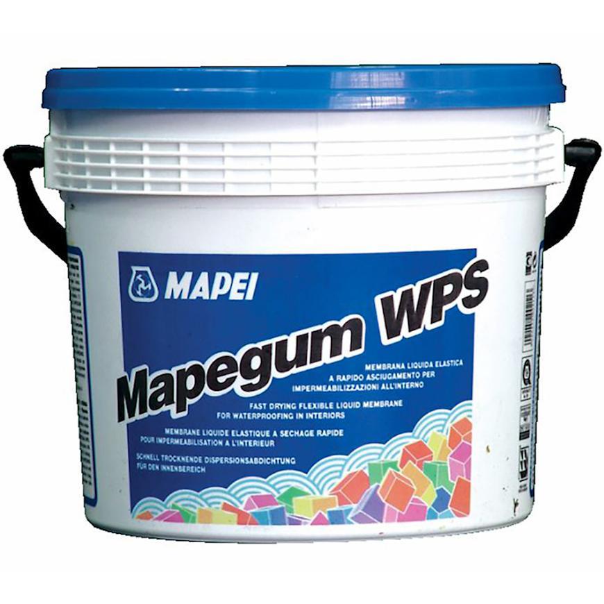 Hydroizolační stěrka Mapegum WPS 5 kg