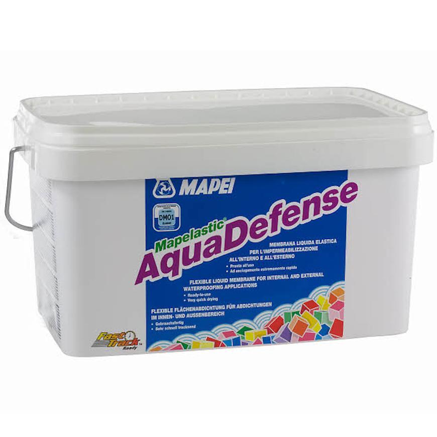 Hydroizolační stěrka Mapelastic Aquadefense 15 kg