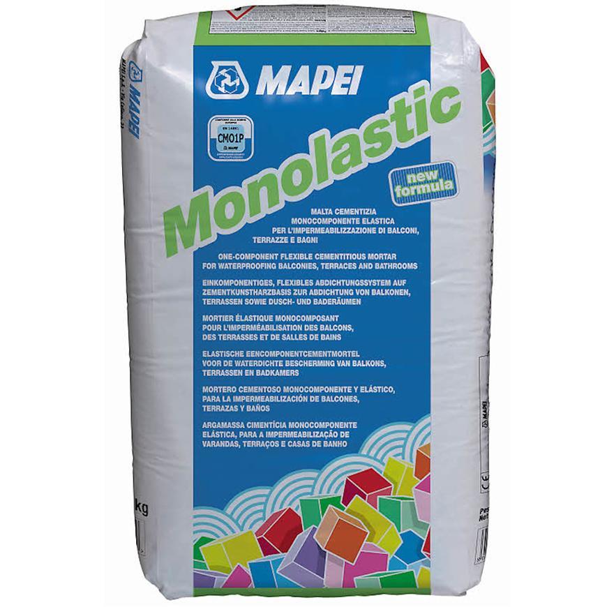 Hydroizolační stěrka Mapei Monolastic 20 kg