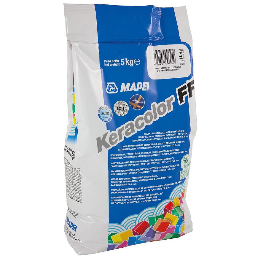 Spárovací hmota Keracolor FF 130 5 kg