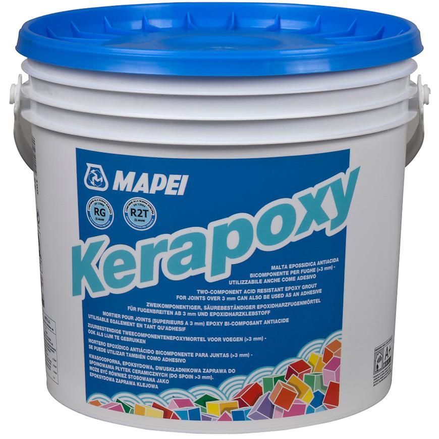 Spárovací hmota Kerapoxy 144 5 kg