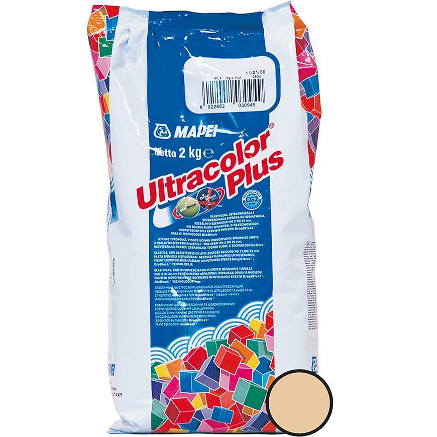 Spárovací hmota 138 ultracolor 2 kg
