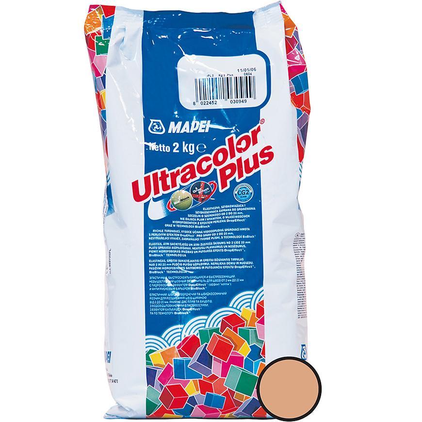 Spárovací hmota 139 ultracolor 2 kg