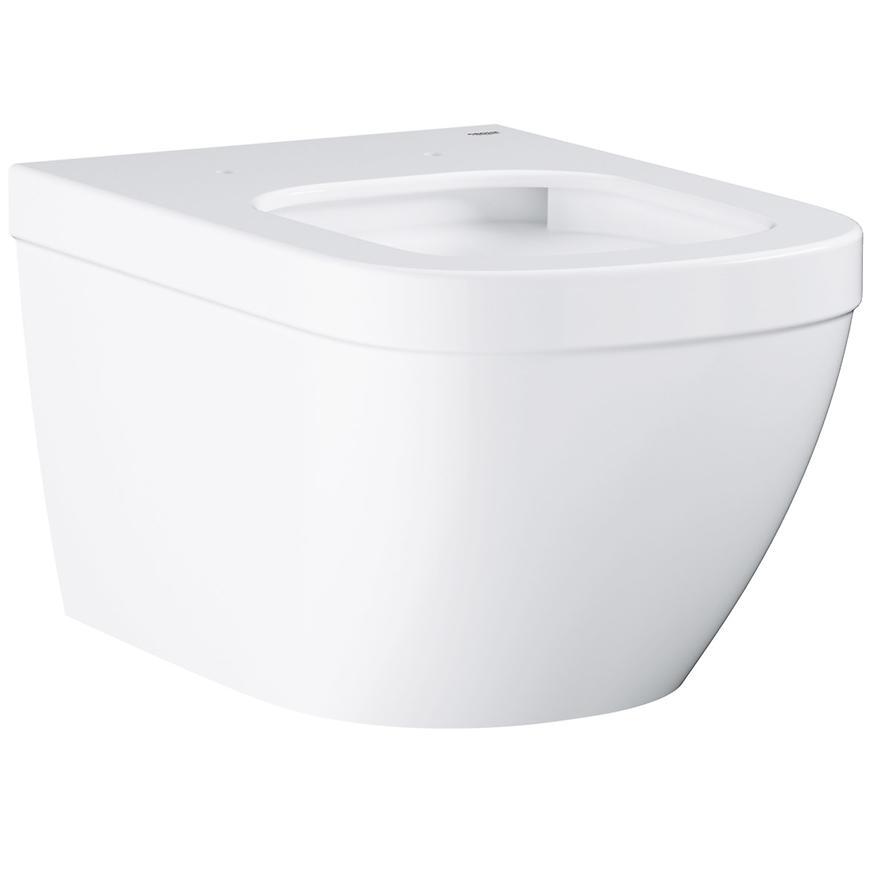 Závěsné WC EURO CERAMIC