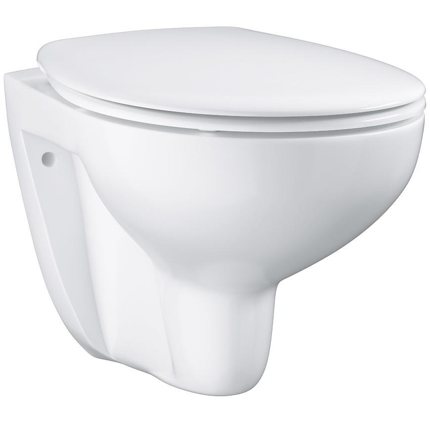 Závěsné WC BAU CERAMIC