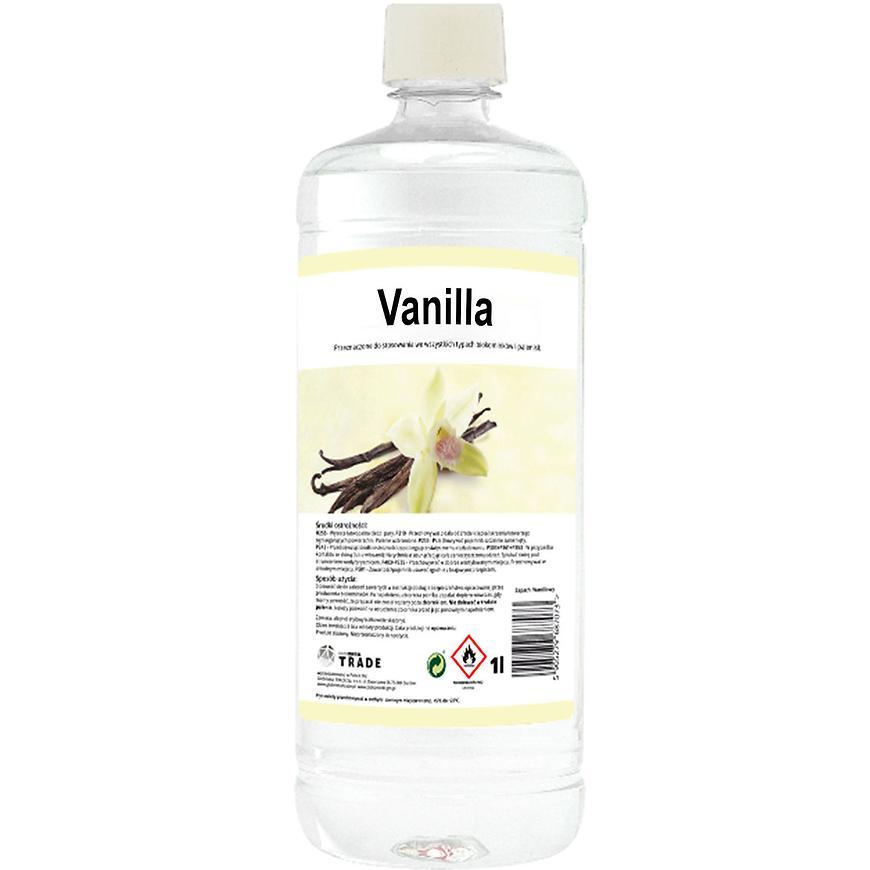 Biopaliva Vanilla 1l
