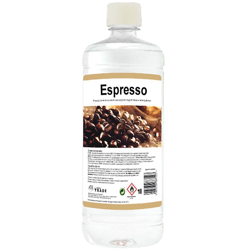 Biopalivá espresso 1l