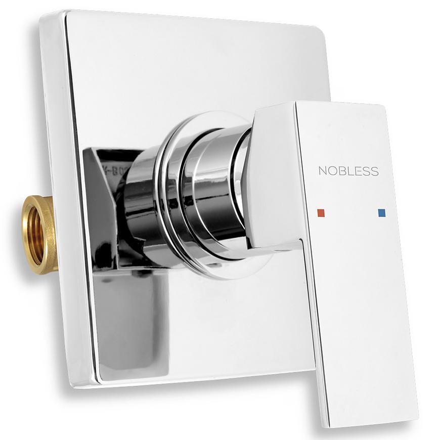 Baterie sprchová podomítková NOBLESS EDGE 36050