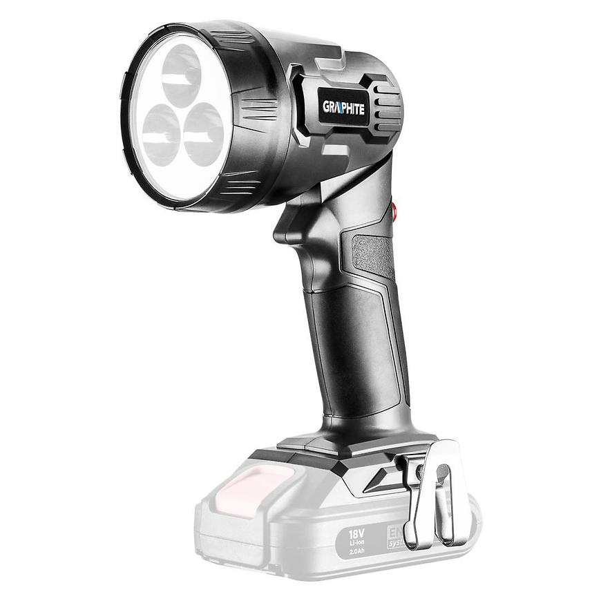 AKU svítilna 58G007 Energy+