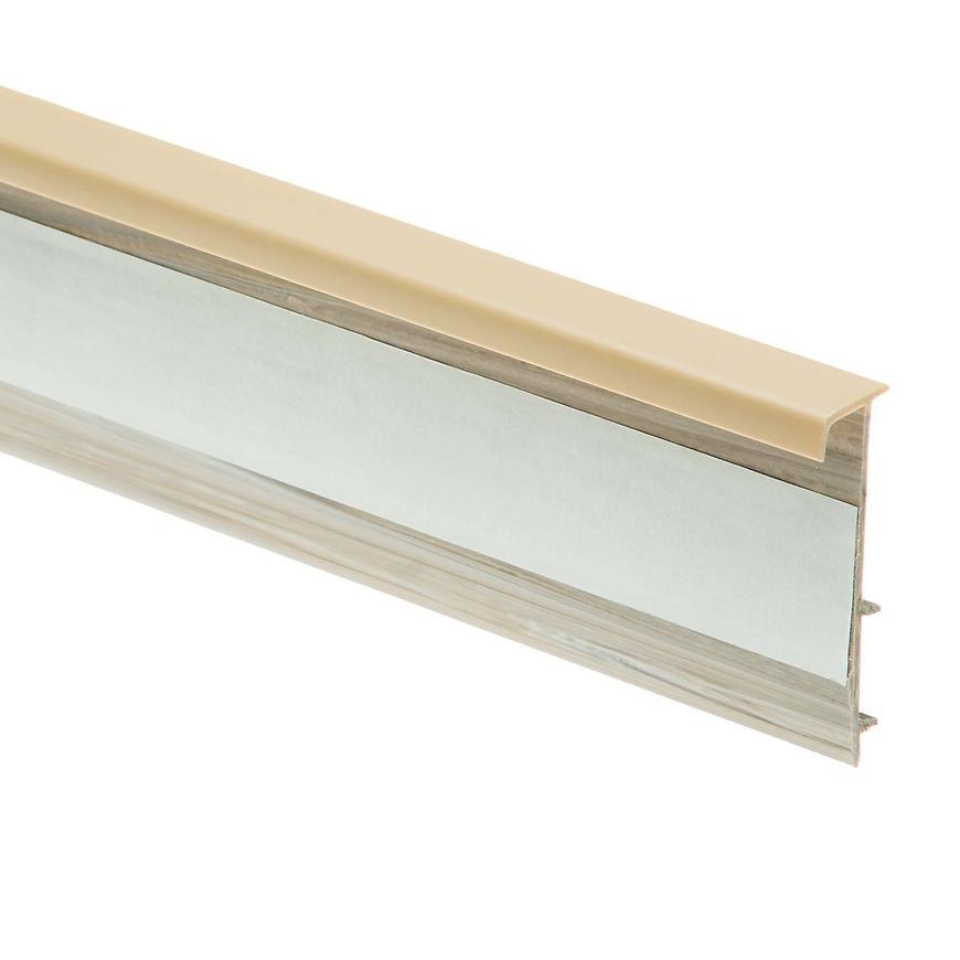 Podlahová lišta – dwo 103 béžový