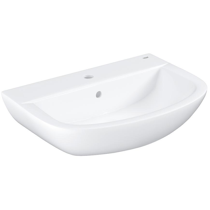 Závěsné umyvadlo 60cm BAU CERAMIC