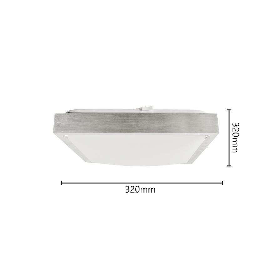 Stropní svítidlo LED Casilla EK75278 32cm 18W