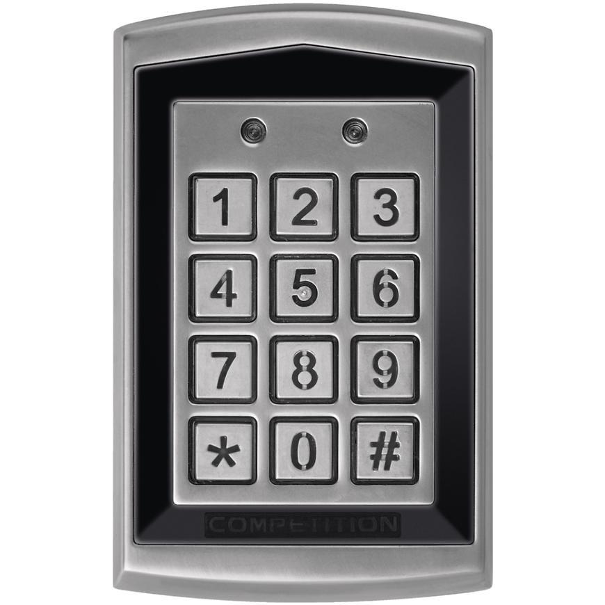 Code Keypad H8011