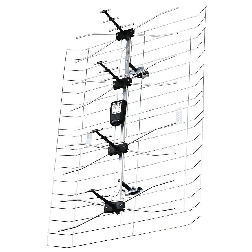 Prijmace Tv Signalu Dvb-T/Dvb-T2 J6011