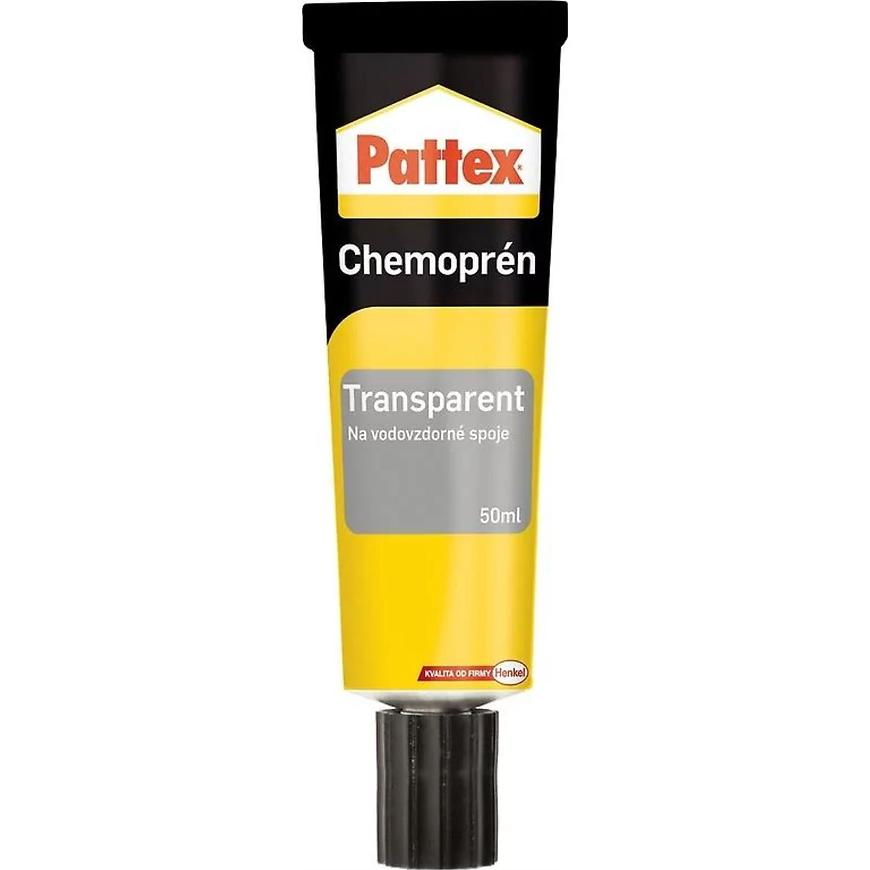 Chemopren transparent 50 ml