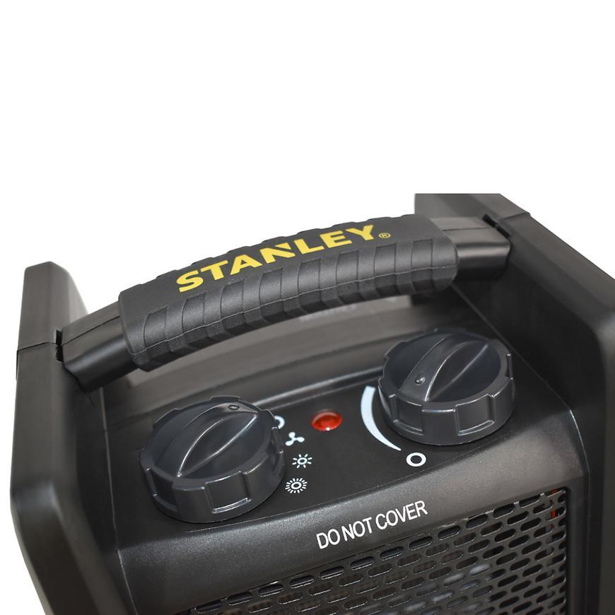 Elektrické topidlo Stanley 1,8 KW/220 V