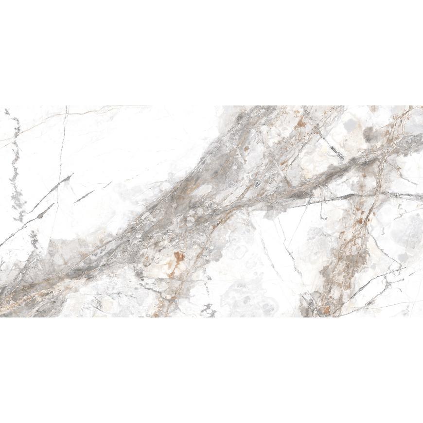 Dlažba Invisible Marble Grey Full Lappato 30/60