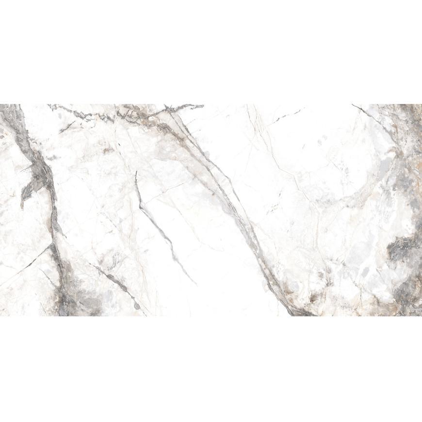 Dlažba Invisible Marble Grey Satinato 60/120