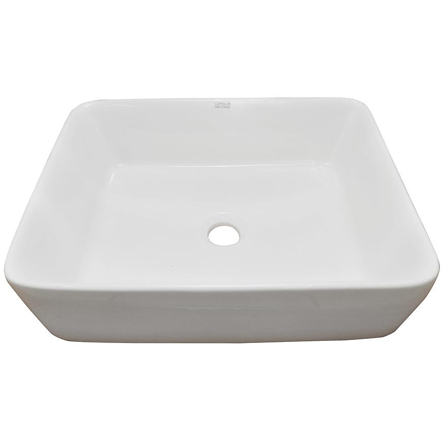 Umyvadlo na desku Elicia 48