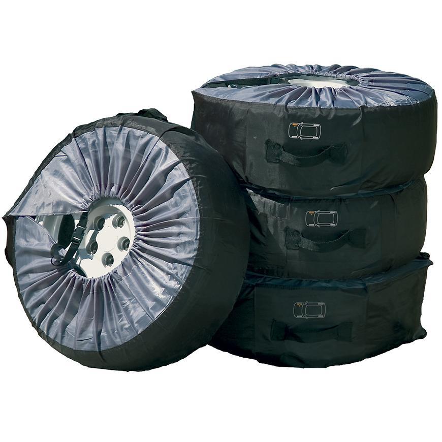 Taška na pneu 4ks, 13°-17˝