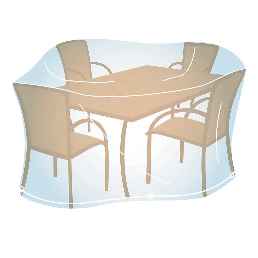 Ochranný obal na nábytek RECTANGULAR COVER M