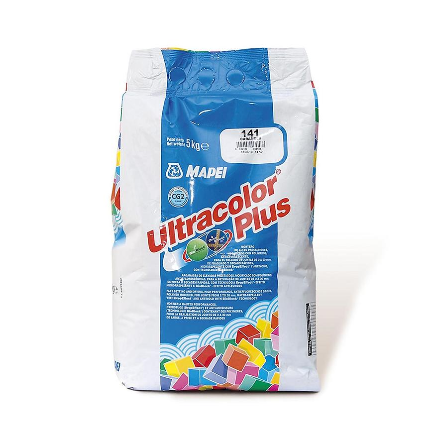 Spárovací hmota 135 ultracolor 5 kg