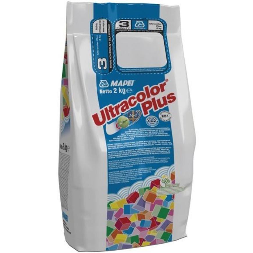 Spárovací hmota 137 ultracolor 2 kg