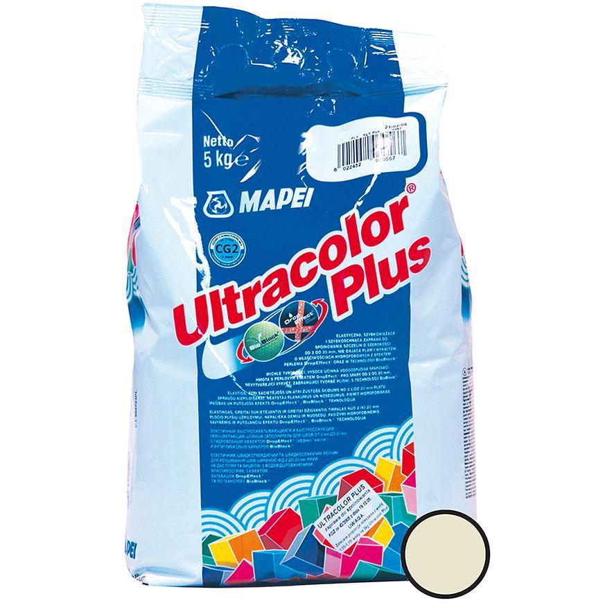 Spárovací hmota 137 ultracolor 5 kg