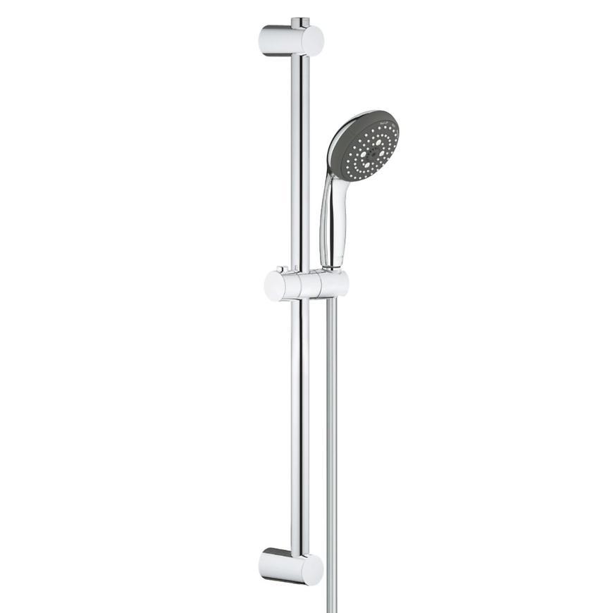 Sprchový set s tyčí VITALIO START 100 27955000