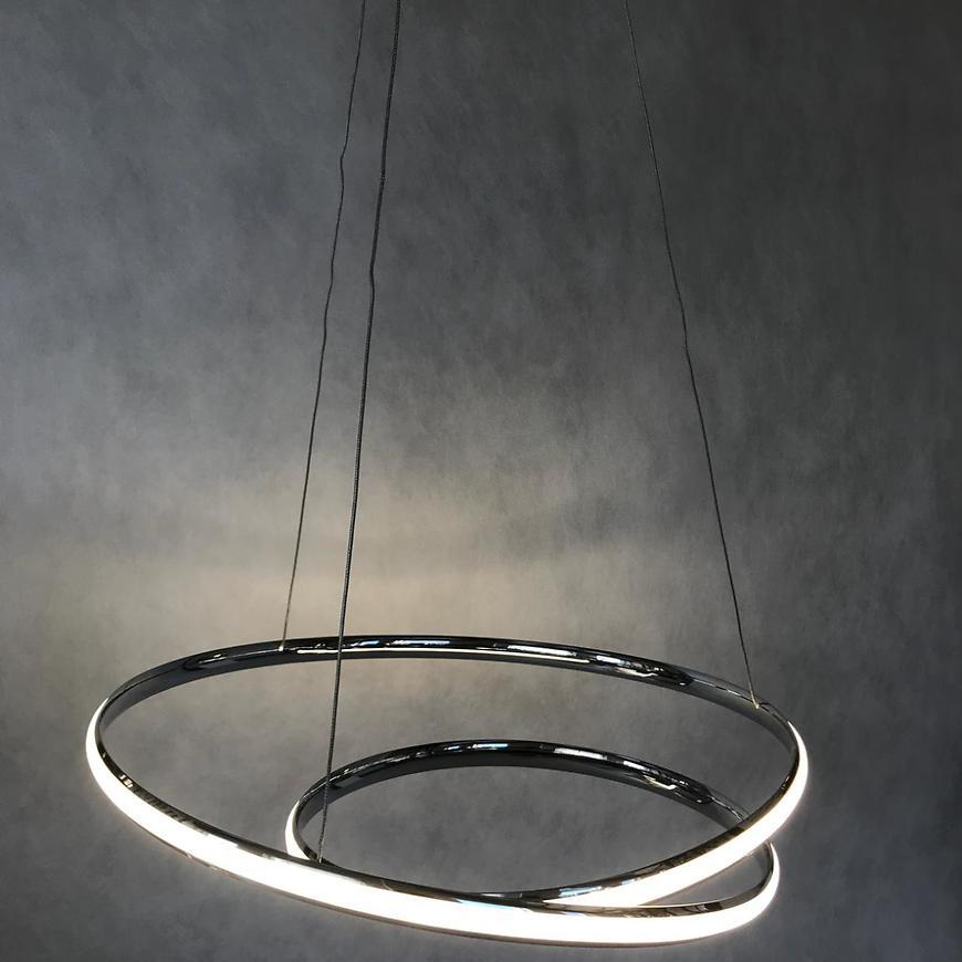 Závěsné svítidlo Elizium 4082 LED 60W 4000K LW1