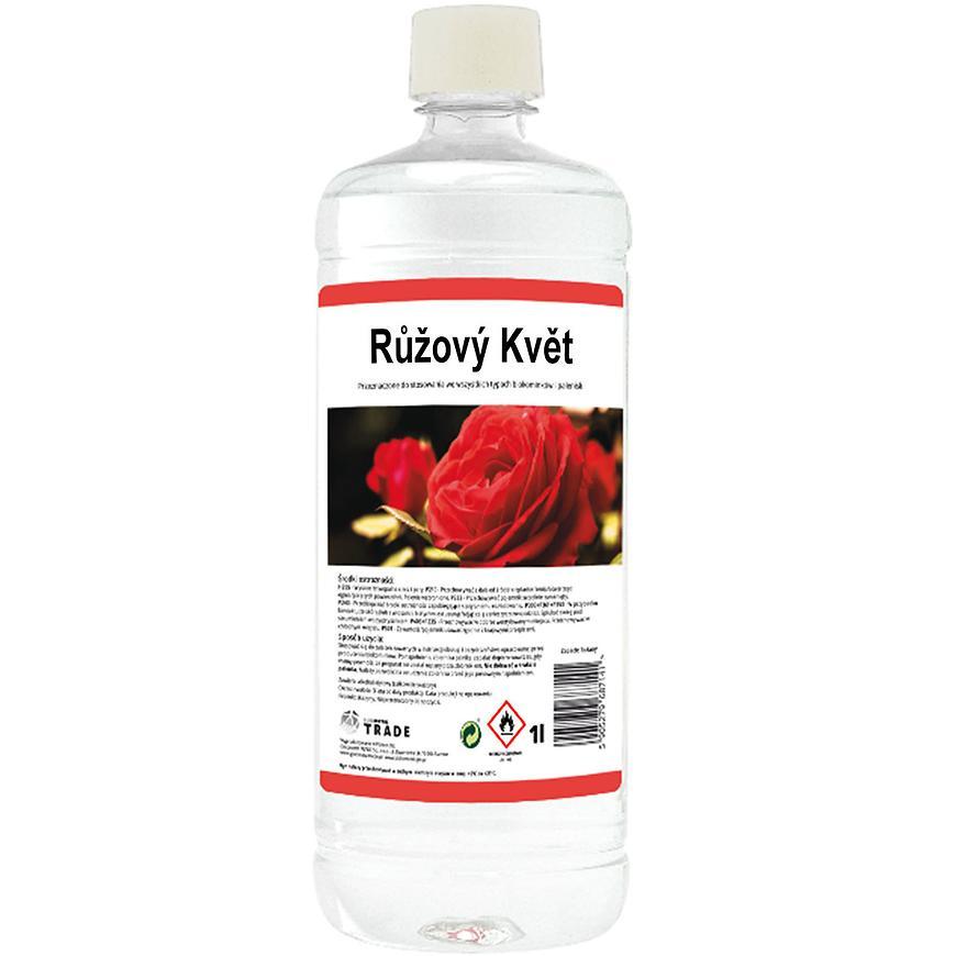 Biopalivo růžový květ 1l