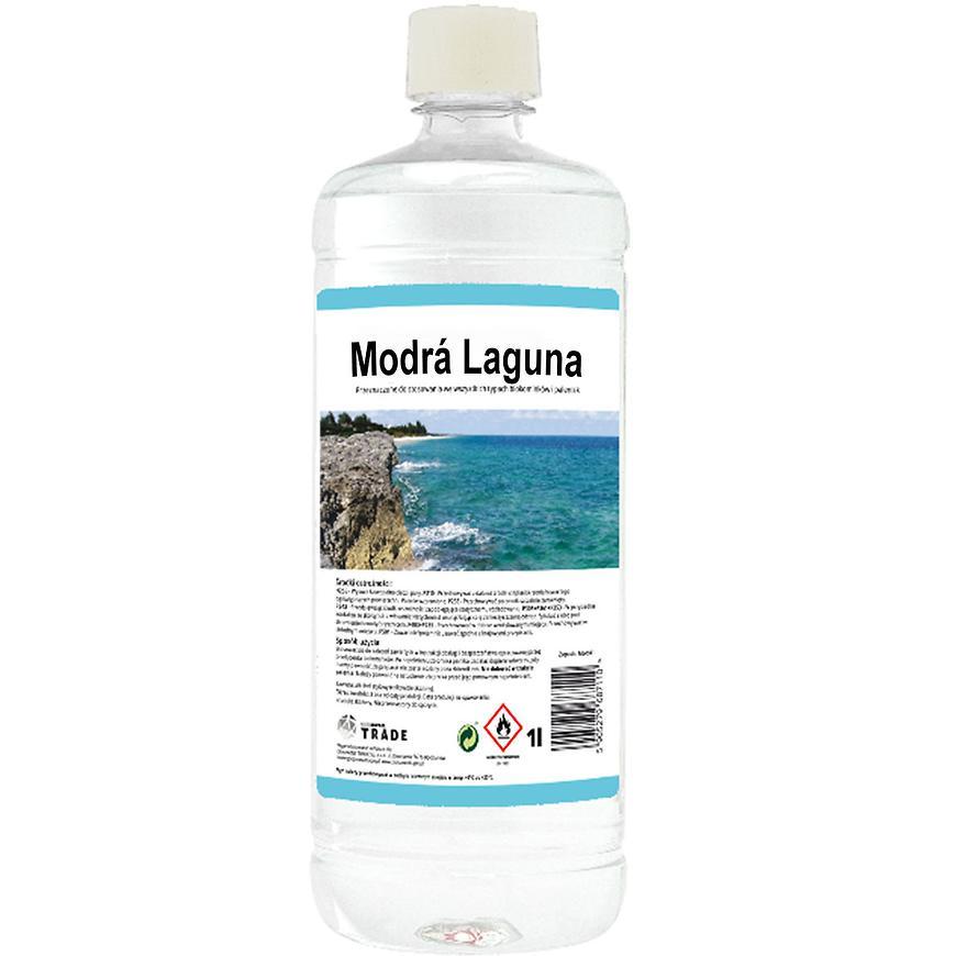 Biopalivo modrá laguna 1l
