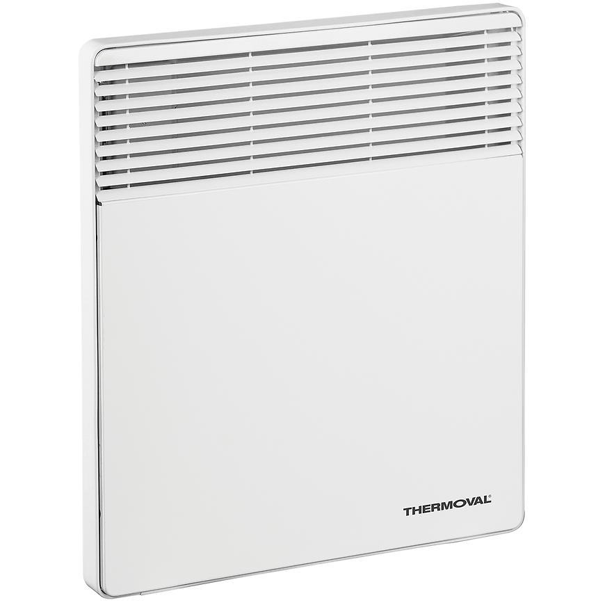 Konvektorový elektrický ohřívač TX -500 W