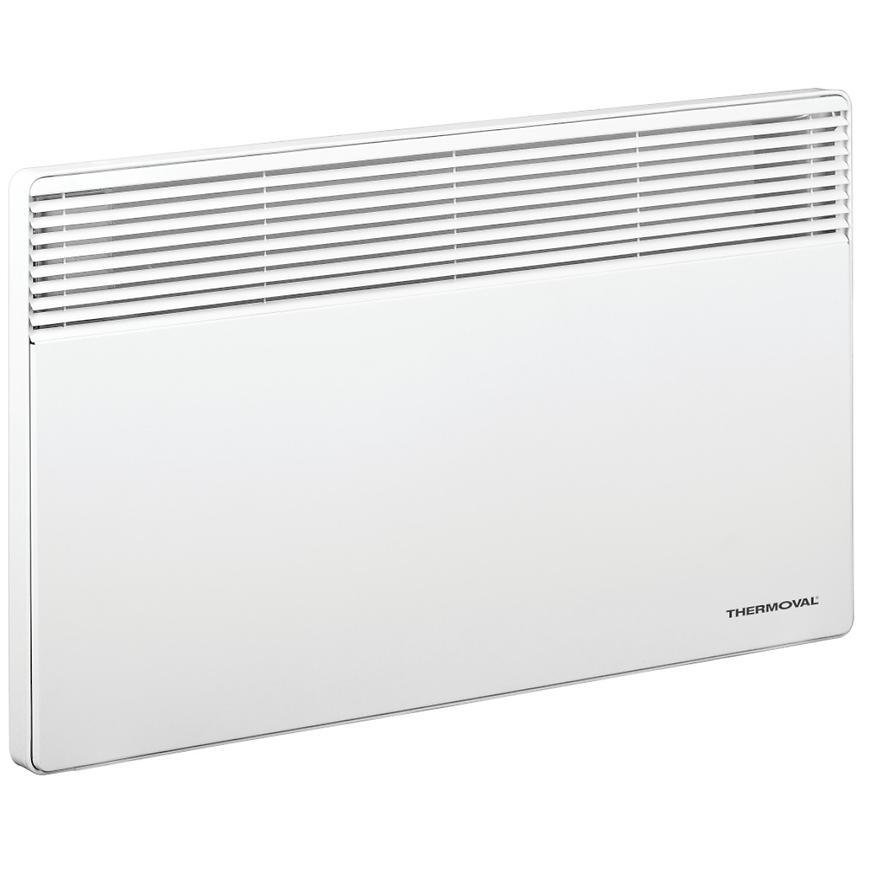 Konvektorový elektrický ohřívač T17 -2000 W - IP24