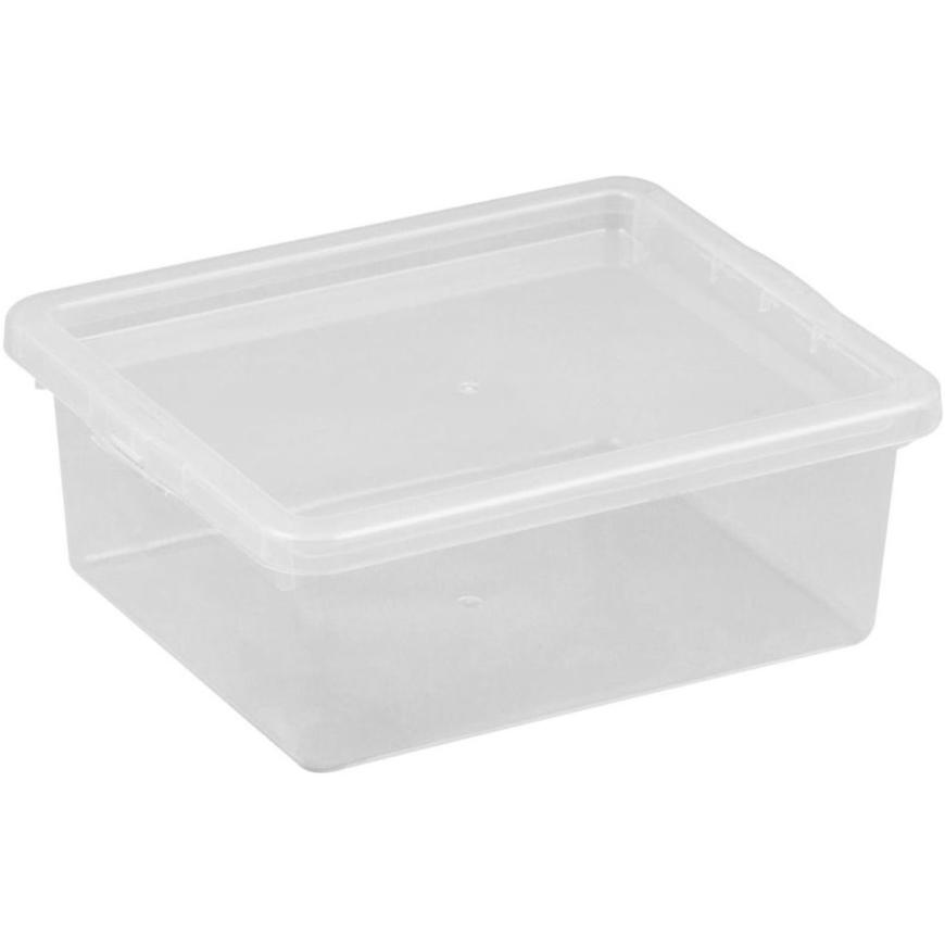 Krabice s víkem basic 1,7 l