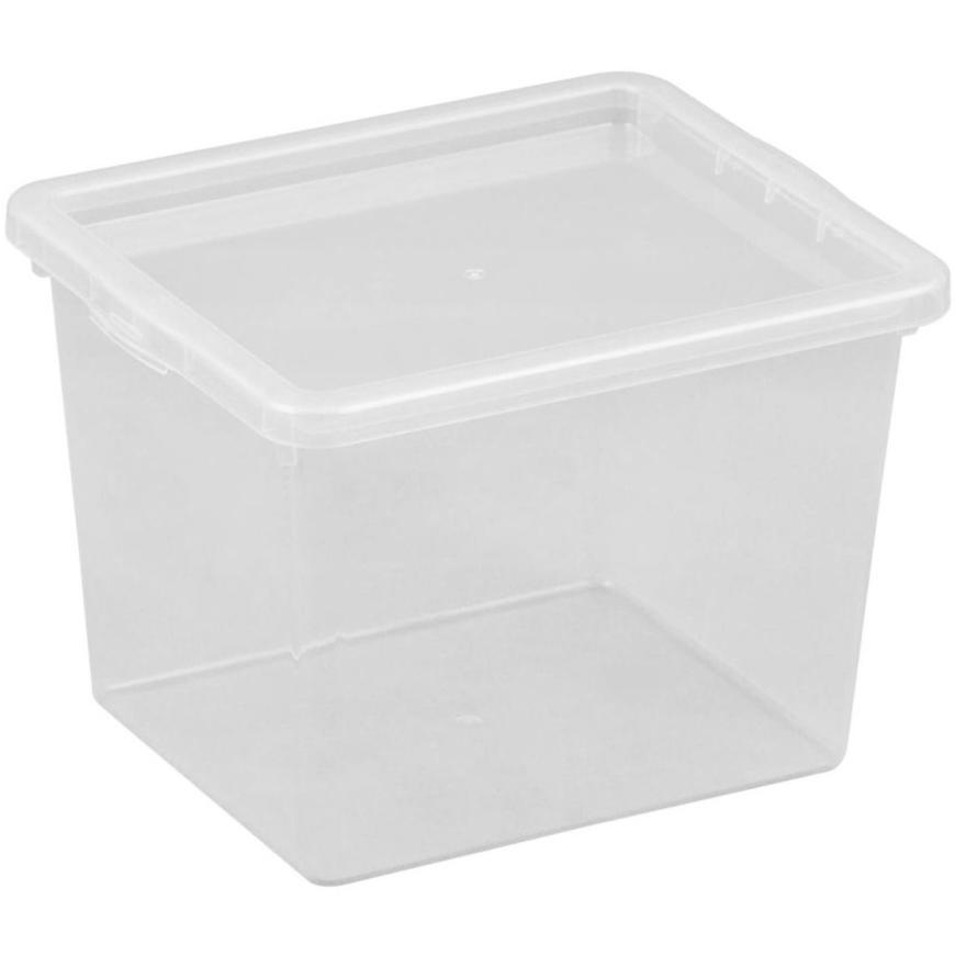 Krabice s víkem basic 3,5 l