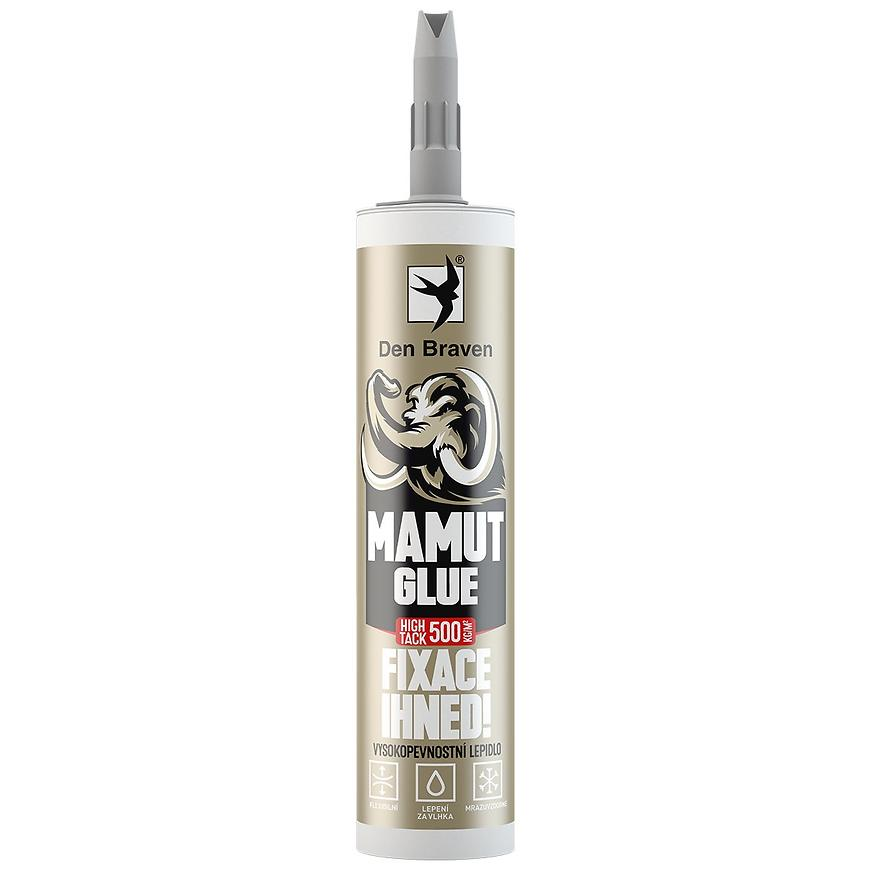 Lepidlo Mamut šedý 290 ml