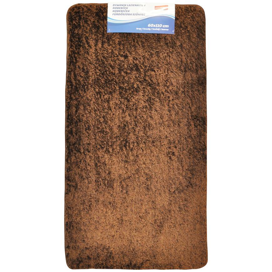 Kobereček 60x110 TYA06-950 brown 139v