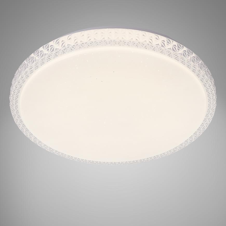 Stropní svítidlo Ring LED ROSC 40 – 40 24W
