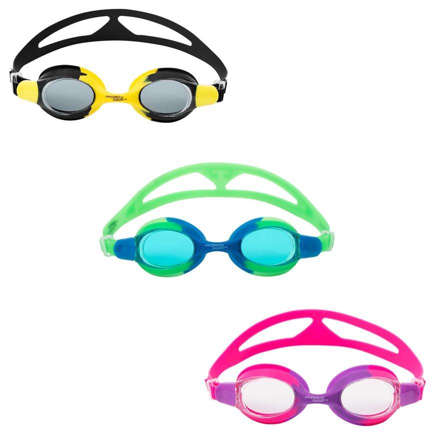 Plavecké brýle pro děti oceánský hřeben, 21065