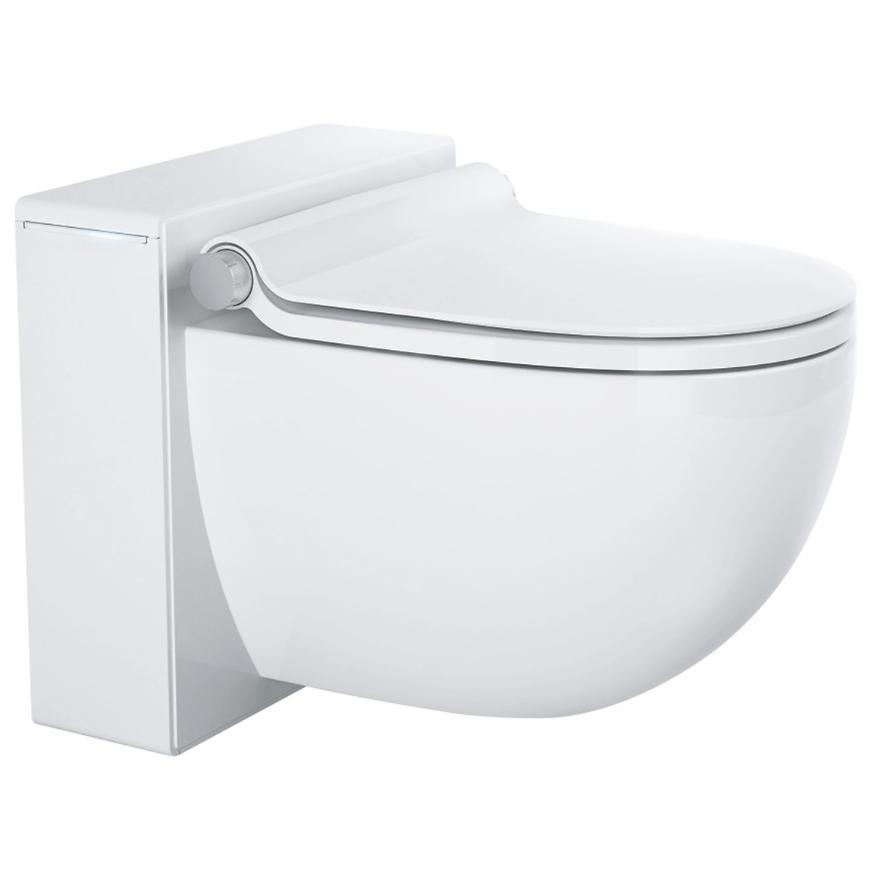 Sprchová toaleta SENSIA IGS 39111SH0