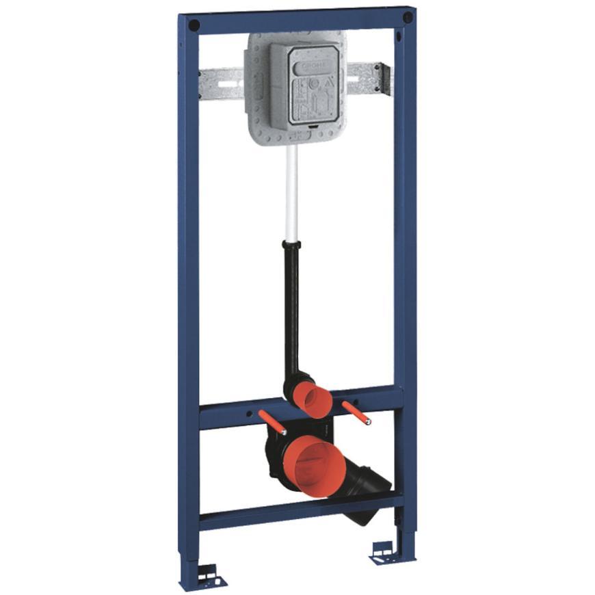 Modul pro WC s tlakovým splachováním RAPID SL 38519001