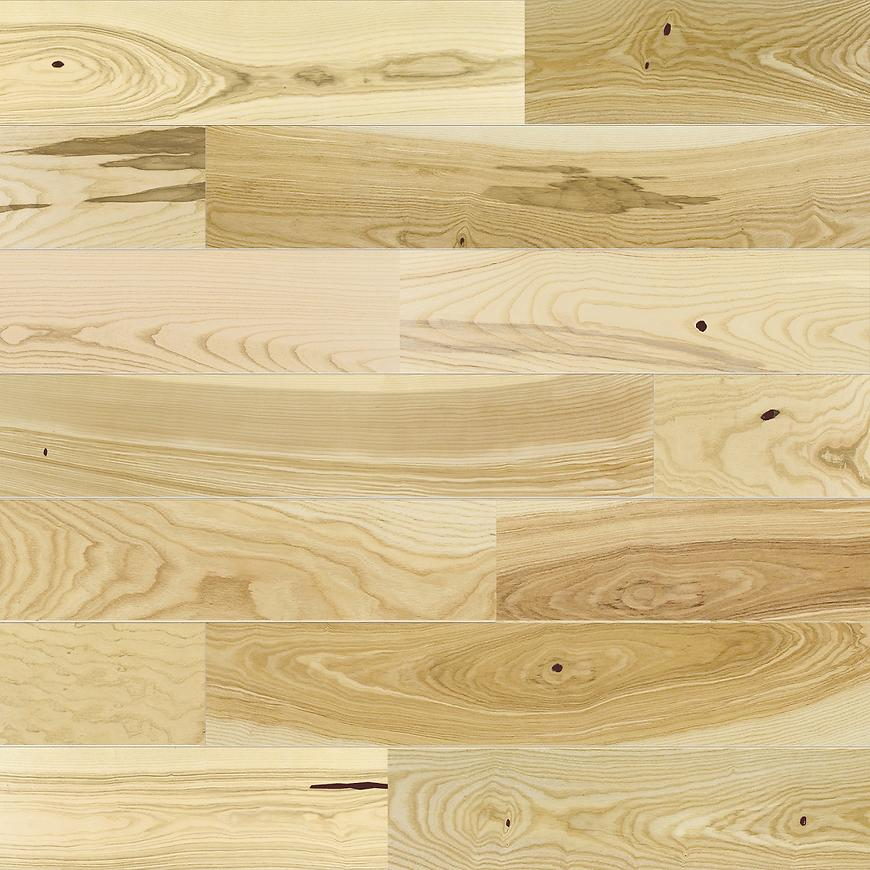 Dřevěná podlaha Jasan Natur 1lam. 14x130x1092