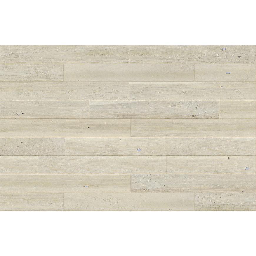 Dřevěná podlaha Barlinek dub family bílá 14x155x1092