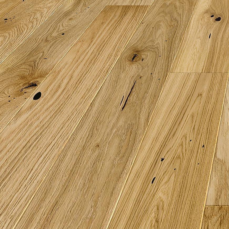 Dřevěná podlaha Barlinek dub country 14x155x1092