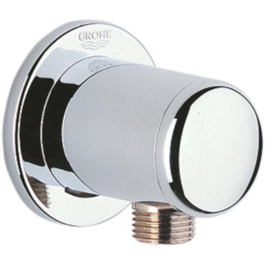 Nástěnné kolínko s držákem sprchy RELEXA NEUTRAL 28671000